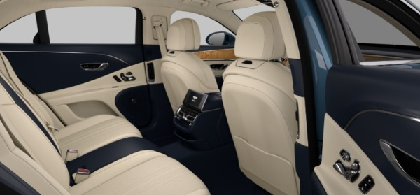 New 2021 Bentley Flying Spur V8 for sale Sold at Pagani of Greenwich in Greenwich CT 06830 8