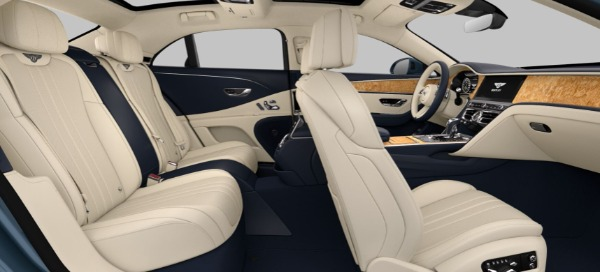 New 2021 Bentley Flying Spur V8 for sale Sold at Pagani of Greenwich in Greenwich CT 06830 9