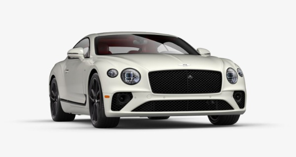 New 2021 Bentley Continental GT V8 for sale $270,170 at Pagani of Greenwich in Greenwich CT 06830 5