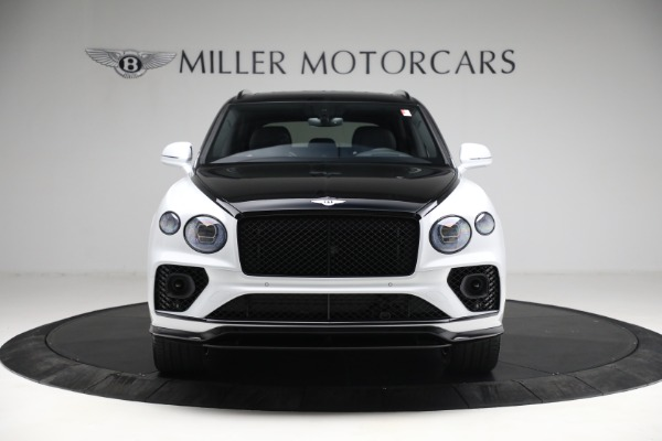 New 2021 Bentley Bentayga V8 First Edition for sale Sold at Pagani of Greenwich in Greenwich CT 06830 11