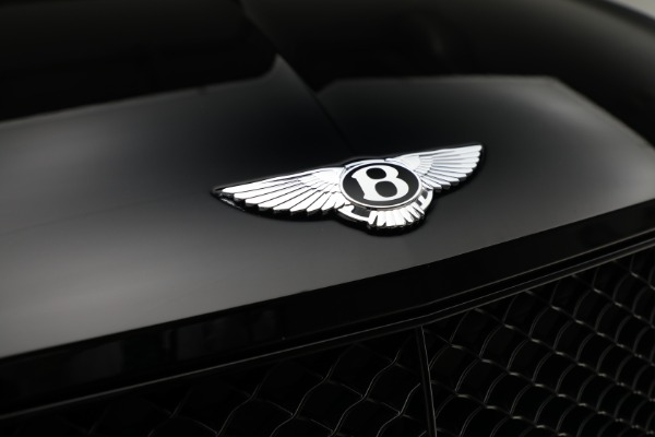 New 2021 Bentley Bentayga V8 First Edition for sale Sold at Pagani of Greenwich in Greenwich CT 06830 13