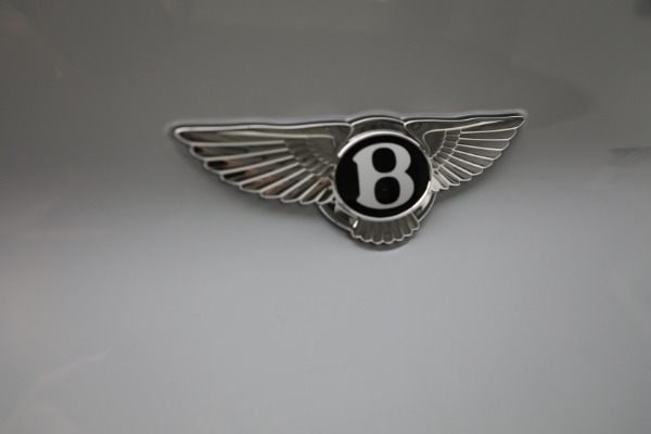 New 2021 Bentley Bentayga V8 First Edition for sale Sold at Pagani of Greenwich in Greenwich CT 06830 23