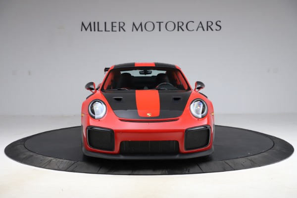 Used 2018 Porsche 911 GT2 RS for sale $325,900 at Pagani of Greenwich in Greenwich CT 06830 12