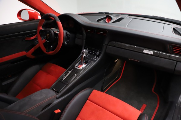 Used 2018 Porsche 911 GT2 RS for sale $325,900 at Pagani of Greenwich in Greenwich CT 06830 21