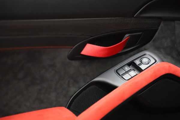 Used 2018 Porsche 911 GT2 RS for sale $325,900 at Pagani of Greenwich in Greenwich CT 06830 22