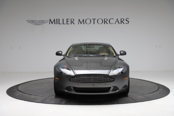 Used 2012 Aston Martin DB9 for sale Call for price at Pagani of Greenwich in Greenwich CT 06830 11