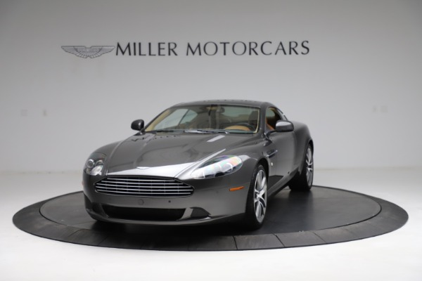 Used 2012 Aston Martin DB9 for sale Call for price at Pagani of Greenwich in Greenwich CT 06830 12