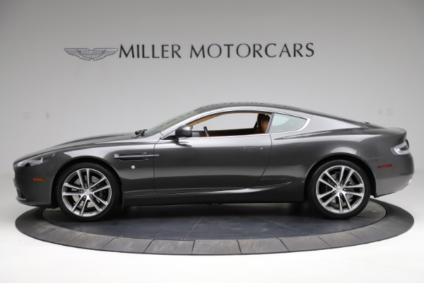 Used 2012 Aston Martin DB9 for sale Call for price at Pagani of Greenwich in Greenwich CT 06830 2