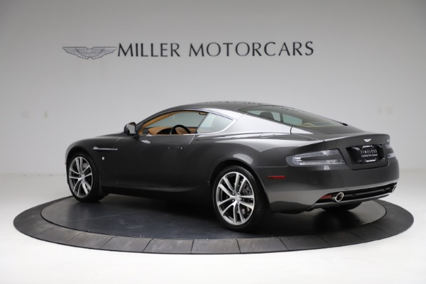 Used 2012 Aston Martin DB9 for sale Call for price at Pagani of Greenwich in Greenwich CT 06830 3