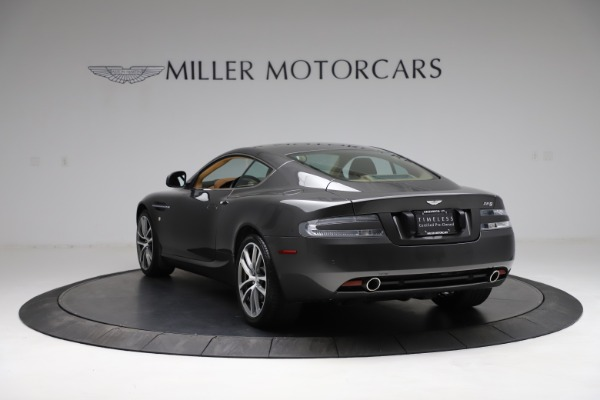 Used 2012 Aston Martin DB9 for sale Call for price at Pagani of Greenwich in Greenwich CT 06830 4