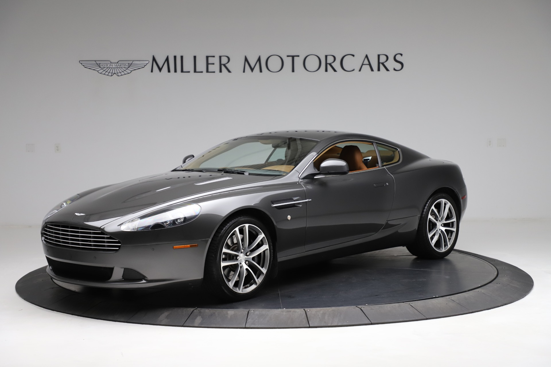 Used 2012 Aston Martin DB9 for sale Call for price at Pagani of Greenwich in Greenwich CT 06830 1