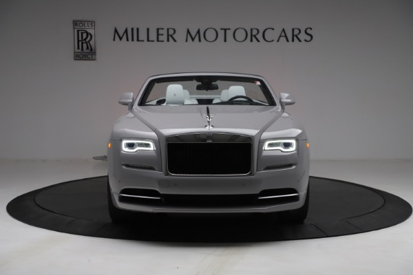 New 2021 Rolls-Royce Dawn for sale $405,850 at Pagani of Greenwich in Greenwich CT 06830 2