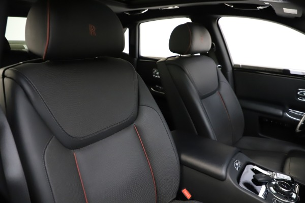 Used 2016 Rolls-Royce Ghost for sale $165,900 at Pagani of Greenwich in Greenwich CT 06830 20