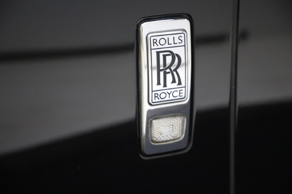 Used 2016 Rolls-Royce Ghost for sale $165,900 at Pagani of Greenwich in Greenwich CT 06830 22