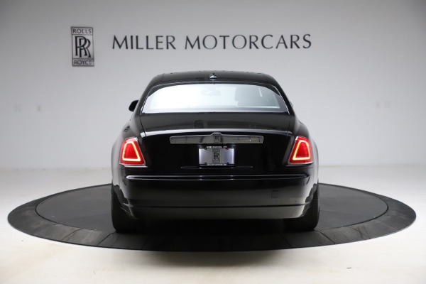 Used 2016 Rolls-Royce Ghost for sale $165,900 at Pagani of Greenwich in Greenwich CT 06830 7