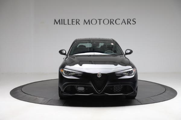 New 2021 Alfa Romeo Giulia Ti Sport Q4 for sale $53,850 at Pagani of Greenwich in Greenwich CT 06830 13