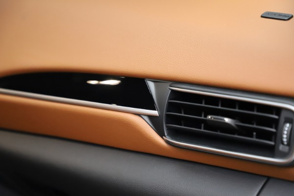 New 2021 Maserati Levante S Q4 for sale Sold at Pagani of Greenwich in Greenwich CT 06830 27