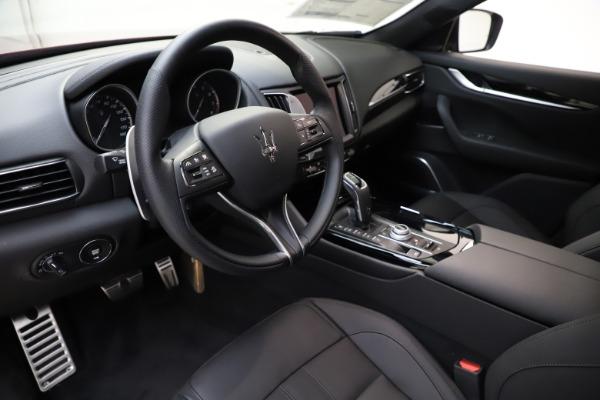 New 2020 Maserati Levante S Q4 GranSport for sale $102,949 at Pagani of Greenwich in Greenwich CT 06830 13