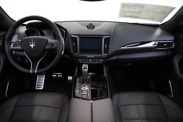 New 2020 Maserati Levante S Q4 GranSport for sale $102,949 at Pagani of Greenwich in Greenwich CT 06830 16