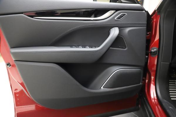 New 2020 Maserati Levante S Q4 GranSport for sale $102,949 at Pagani of Greenwich in Greenwich CT 06830 17