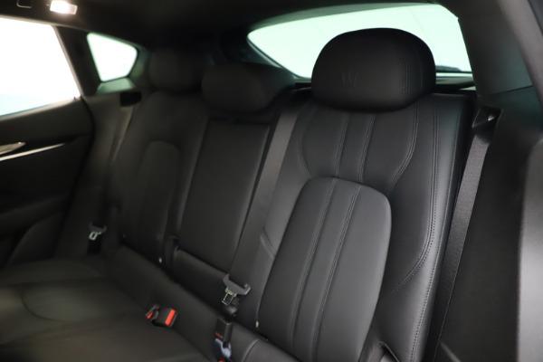 New 2020 Maserati Levante S Q4 GranSport for sale $102,949 at Pagani of Greenwich in Greenwich CT 06830 18