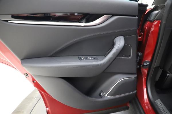 New 2020 Maserati Levante S Q4 GranSport for sale $102,949 at Pagani of Greenwich in Greenwich CT 06830 21