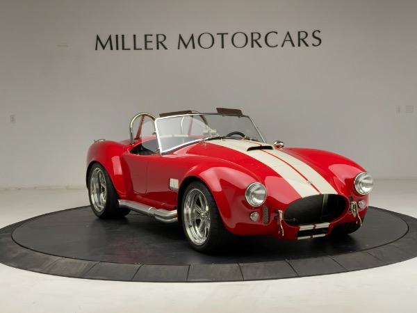 Used 2020 Shelby Cobra Superformance for sale $89,900 at Pagani of Greenwich in Greenwich CT 06830 10