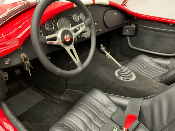 Used 2020 Shelby Cobra Superformance for sale $89,900 at Pagani of Greenwich in Greenwich CT 06830 14