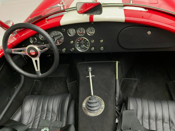 Used 2020 Shelby Cobra Superformance for sale $89,900 at Pagani of Greenwich in Greenwich CT 06830 17