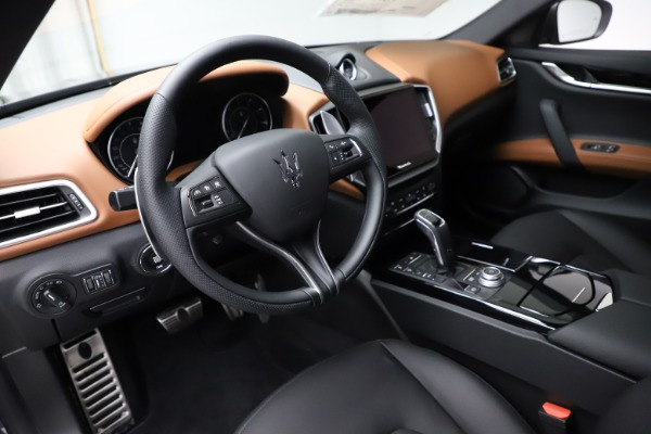 New 2021 Maserati Ghibli S Q4 for sale $90,525 at Pagani of Greenwich in Greenwich CT 06830 13