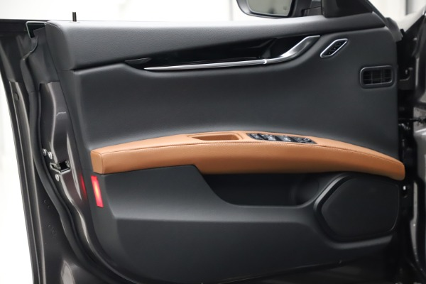 New 2021 Maserati Ghibli S Q4 for sale $90,525 at Pagani of Greenwich in Greenwich CT 06830 17