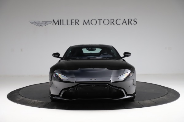 Used 2019 Aston Martin Vantage for sale $129,990 at Pagani of Greenwich in Greenwich CT 06830 11