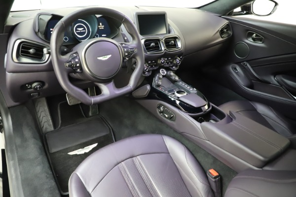 Used 2019 Aston Martin Vantage for sale $129,990 at Pagani of Greenwich in Greenwich CT 06830 13