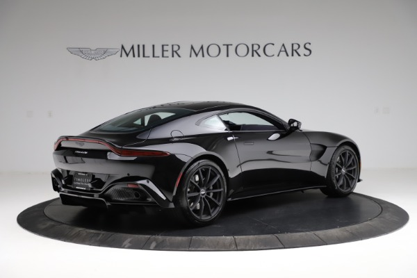 Used 2019 Aston Martin Vantage for sale $129,990 at Pagani of Greenwich in Greenwich CT 06830 7