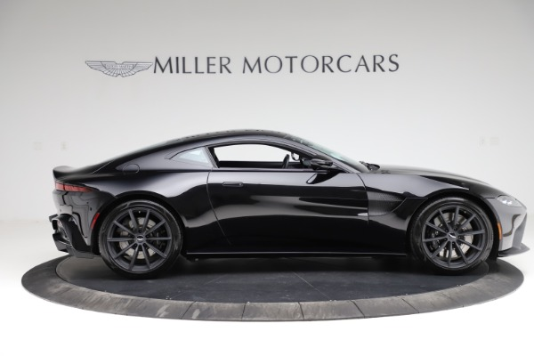 Used 2019 Aston Martin Vantage for sale $129,990 at Pagani of Greenwich in Greenwich CT 06830 8