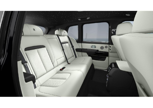 New 2021 Rolls-Royce Cullinan for sale Call for price at Pagani of Greenwich in Greenwich CT 06830 6