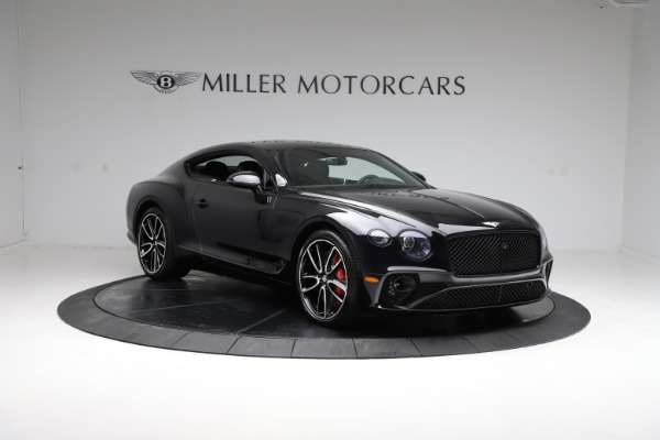 New 2020 Bentley Continental GT W12 for sale $290,305 at Pagani of Greenwich in Greenwich CT 06830 11