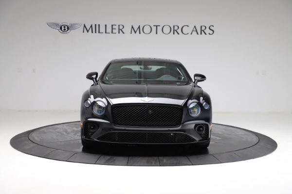 New 2020 Bentley Continental GT W12 for sale $290,305 at Pagani of Greenwich in Greenwich CT 06830 12