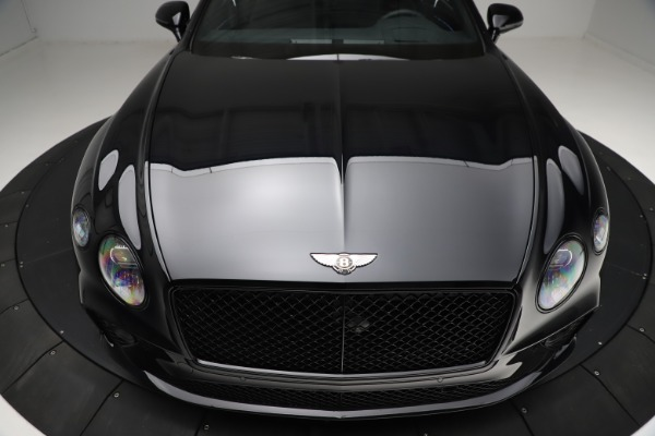 New 2020 Bentley Continental GT W12 for sale $290,305 at Pagani of Greenwich in Greenwich CT 06830 13