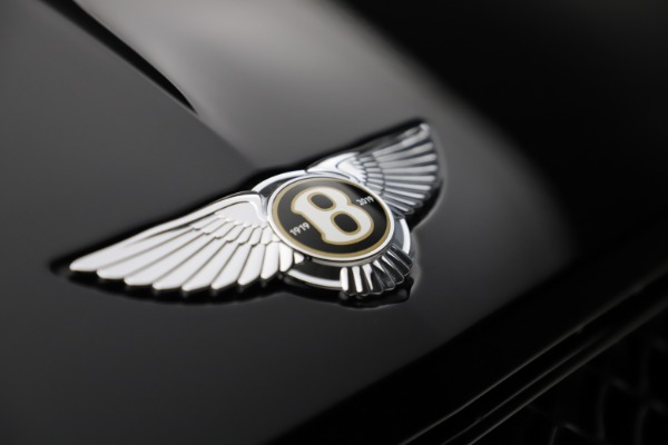 New 2020 Bentley Continental GT W12 for sale $290,305 at Pagani of Greenwich in Greenwich CT 06830 14