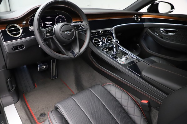 New 2020 Bentley Continental GT W12 for sale $290,305 at Pagani of Greenwich in Greenwich CT 06830 18