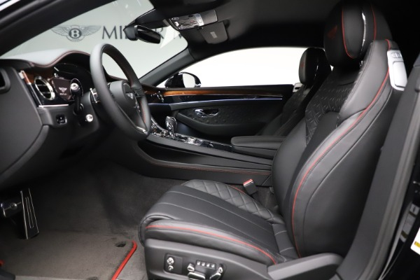 New 2020 Bentley Continental GT W12 for sale $290,305 at Pagani of Greenwich in Greenwich CT 06830 19