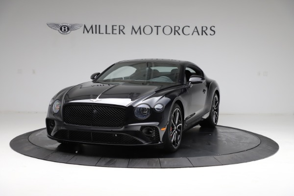 Used 2020 Bentley Continental GT W12 for sale $279,900 at Pagani of Greenwich in Greenwich CT 06830 2