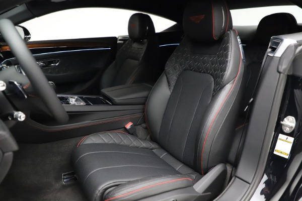 New 2020 Bentley Continental GT W12 for sale $290,305 at Pagani of Greenwich in Greenwich CT 06830 20