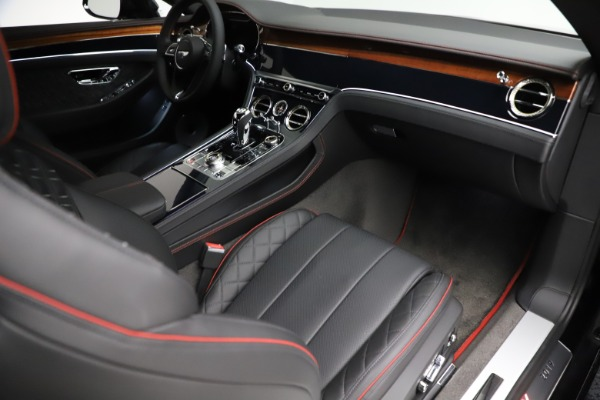 New 2020 Bentley Continental GT W12 for sale $290,305 at Pagani of Greenwich in Greenwich CT 06830 23