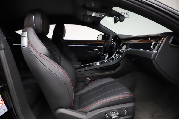 New 2020 Bentley Continental GT W12 for sale $290,305 at Pagani of Greenwich in Greenwich CT 06830 24