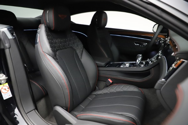 New 2020 Bentley Continental GT W12 for sale $290,305 at Pagani of Greenwich in Greenwich CT 06830 25