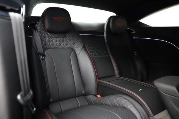New 2020 Bentley Continental GT W12 for sale $290,305 at Pagani of Greenwich in Greenwich CT 06830 26