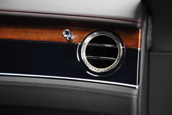 Used 2020 Bentley Continental GT W12 for sale $279,900 at Pagani of Greenwich in Greenwich CT 06830 27