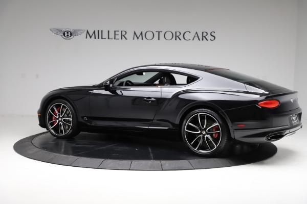 New 2020 Bentley Continental GT W12 for sale $290,305 at Pagani of Greenwich in Greenwich CT 06830 4